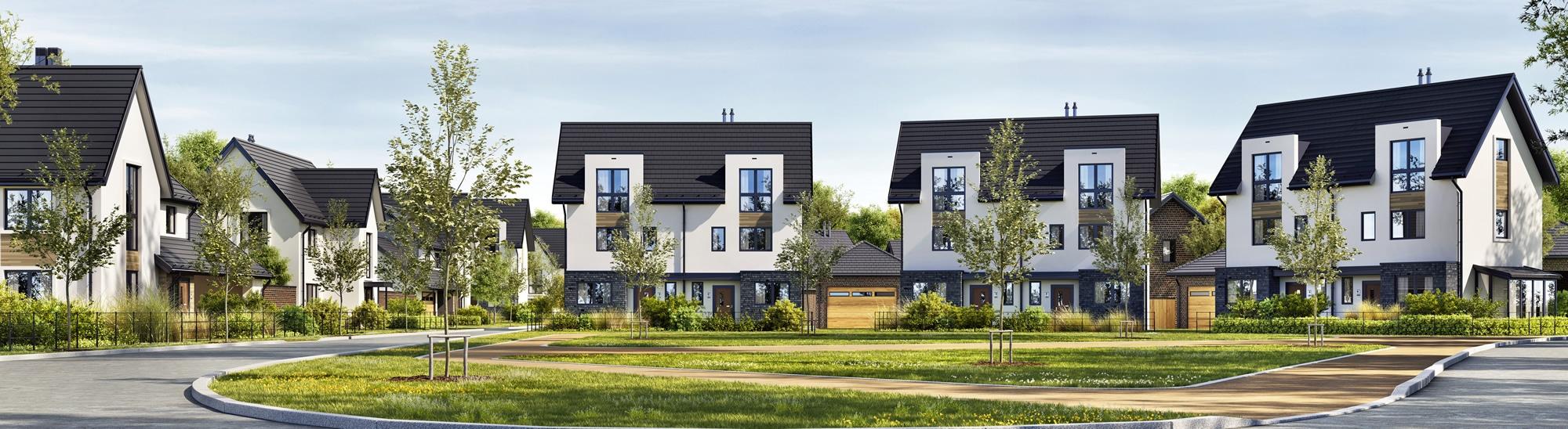 Bauunternehmen & Baustoffgroßhandel Josef Hagemann in Hopsten