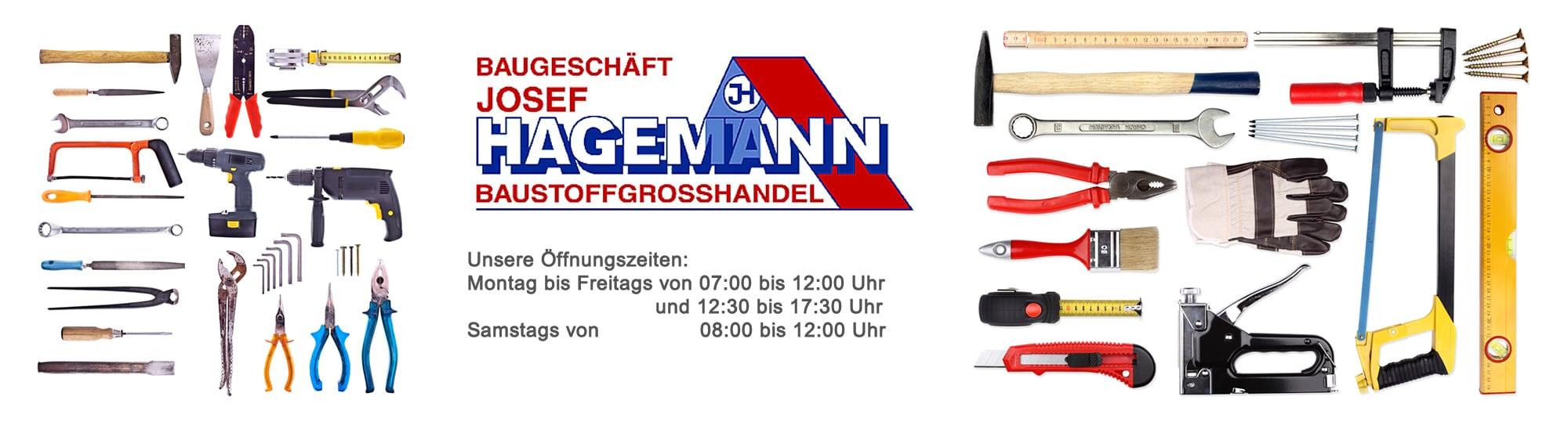 Profi Werkzeug von Bosch (blaue Linie)