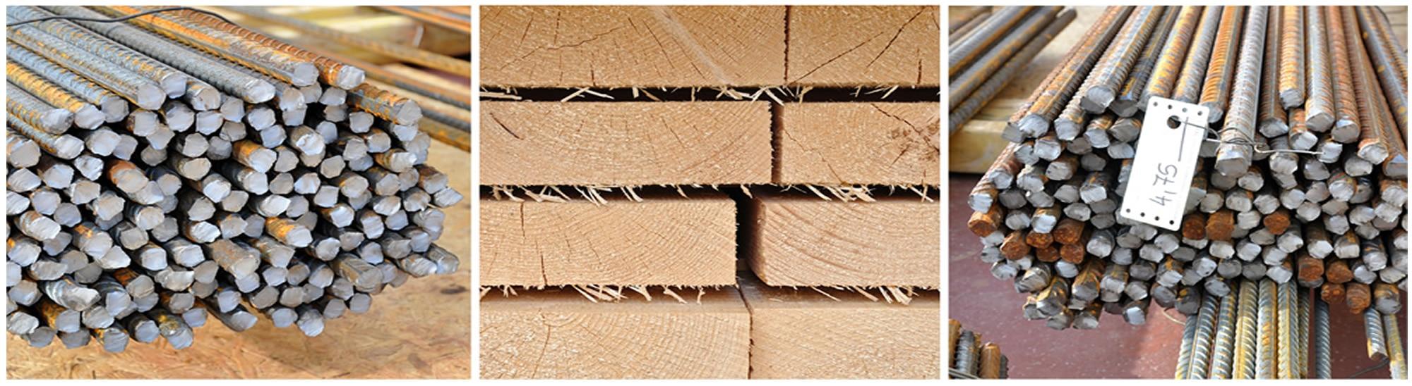 Holzschutzlasuren, Holzschutzcreme, Deckfarben, Bautenschutz